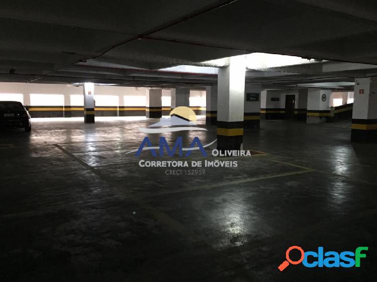 Vaga de garagem na Pitangueiras no Guarujá Center