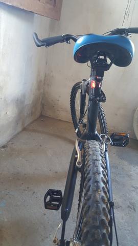 Vende-se uma bicicleta caloi t type