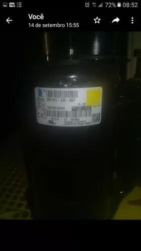Vender Compressor De Ar Condicionado Split 12000btu 220v