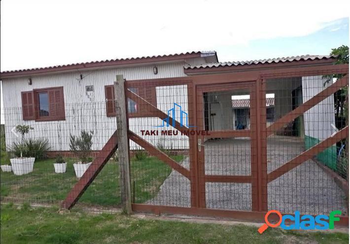 Vendo casa 2 dorms em mariluz Imbé (CCV)