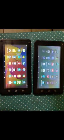 2 tablets mondial Leia o anúncio