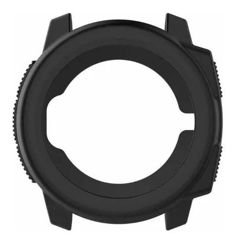 Capa Case Protetora Silicone Para Garmin Instinct +