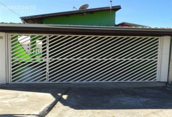 Casa com 3 dormitórios para alugar, 120 m² por r$ 1.100,00