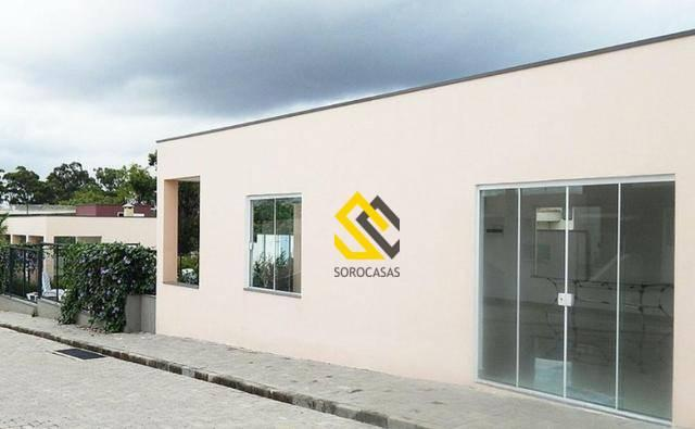 Casa com 3 dormitórios para alugar, 70 m² por r$