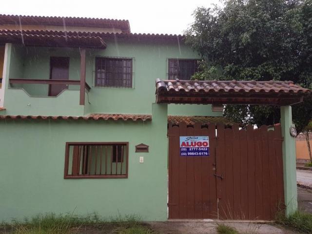 Casa para alugar com 3 dormitórios em Terra firme, Rio das