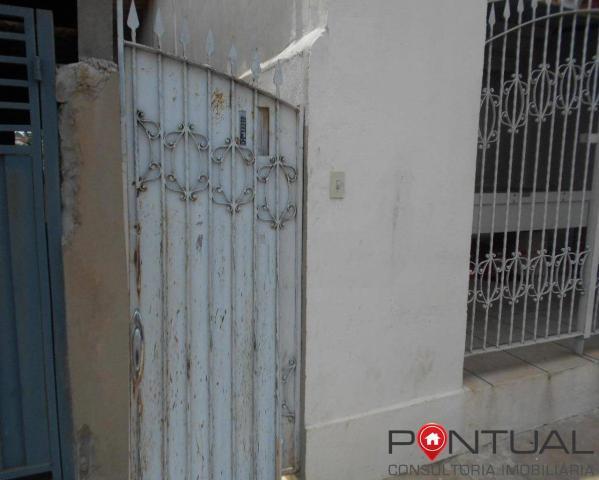 Casa para locação no bairro alto cafezal, marília/sp