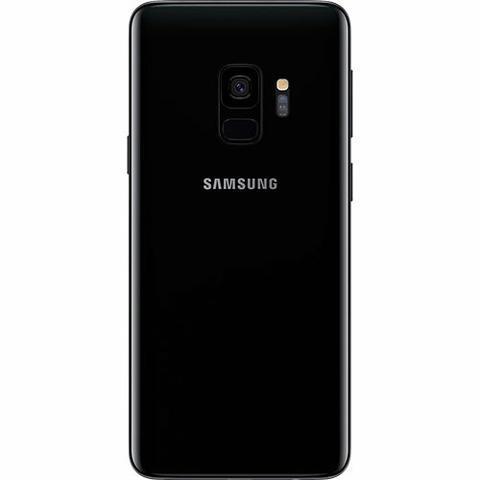 Smartphone Samsung Galaxy S9 128GB Preto