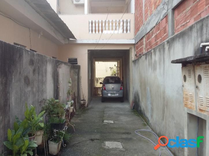 2 Casas frente de Rua - Quintino Bocaiuva