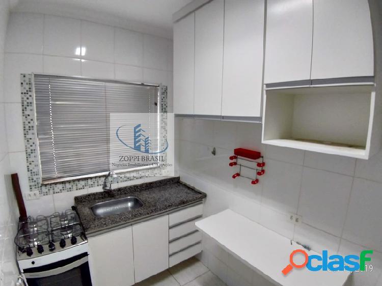 APL0099 - Apartamento para locação em Americana, Jardim