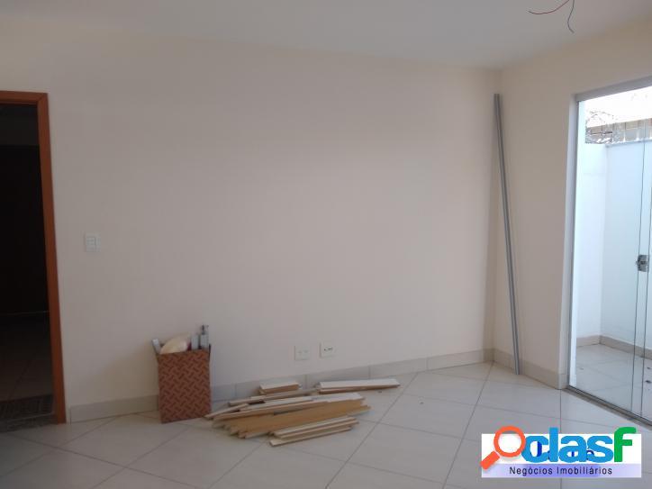 Apartamento 02 quartos - 1 suíte, Área Privativa, 02