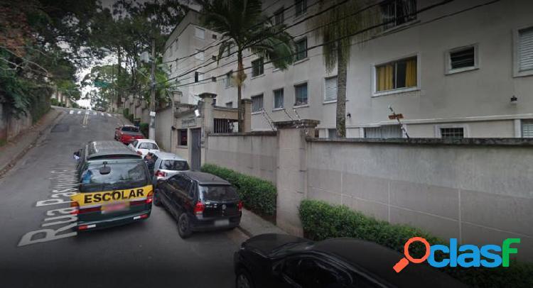 Apartamento com 1 dorms em São Paulo - Morumbi por 145 mil