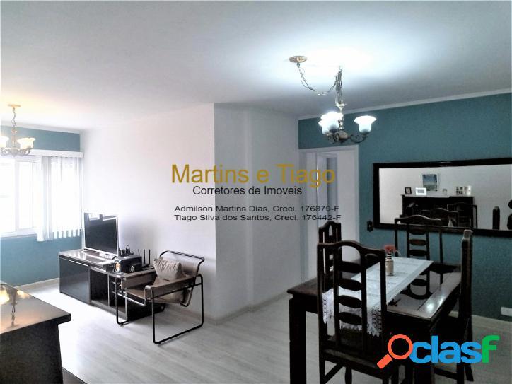 Apartamento de 3 Dormitórios Mansão do Vale Jardim São