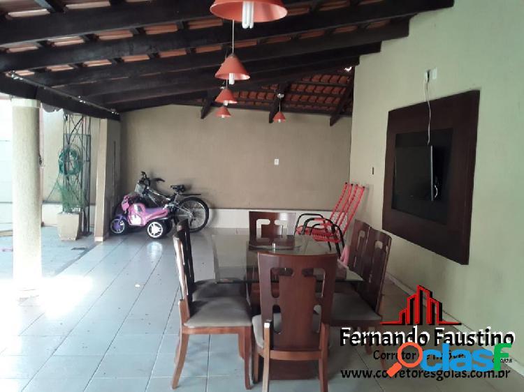 Casa 03 Qts 01 Suíte - Urias Magalhães - Goiânia Go