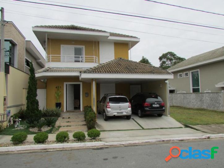Casa em Condomínio para Venda em São José dos Campos / SP
