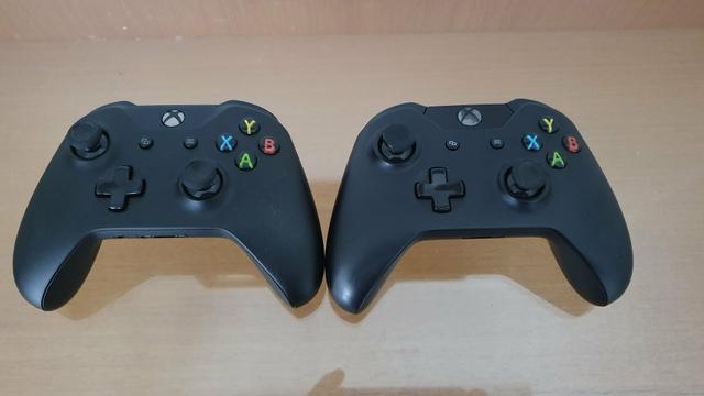 Controle para Xbox One com garantia
