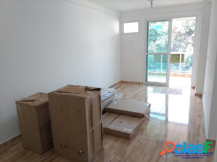 Excelente apartamento a venda e locação, Rua Fonseca Teles
