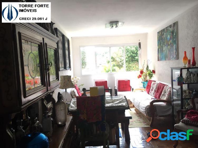Lindo apartamento com 3 dormitórios na Vila Mariana. 1