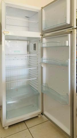 Refrigerador Duplex Consul CRD37 340 L