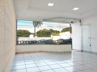 Sala na Rui Barbosa para locação - 94,34m²