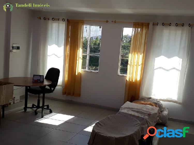 Sobrado com condominio, 3 dormitórios - Parque São