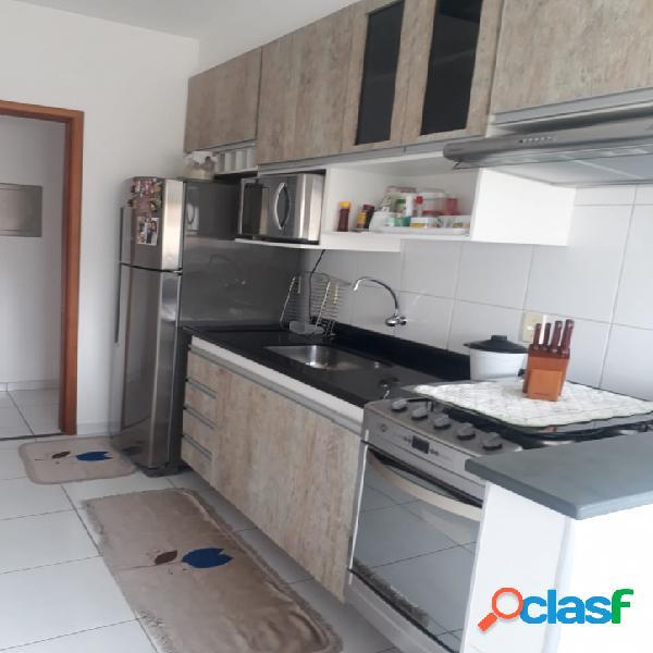 Venda.Apartamento Zona Sul, 2 dormitórios 54 m².