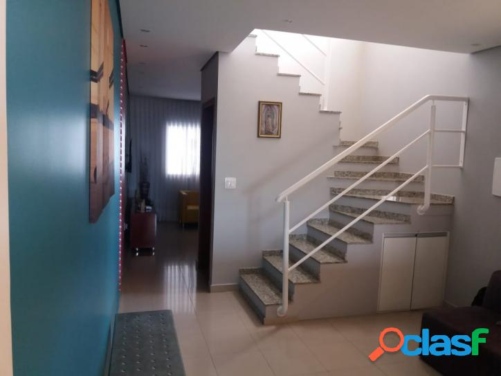 Venda. Casa no Jardim Satélite, 3 dormitórios, 164m².