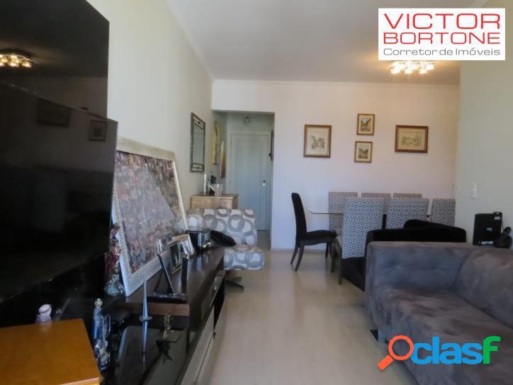 Vendo Apartamento 3 dormitórios 1 Ste 2 Vagas 91 M²