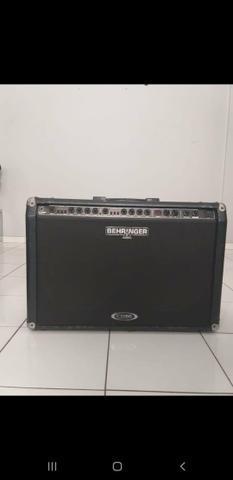 Amplificador v-tone gmx212 behringer