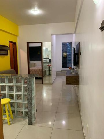 Apartamento Temporada Copacabana (Av. Prado Junior)
