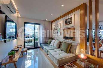 Apartamento com 3 quartos à venda no bairro Setor Marista,