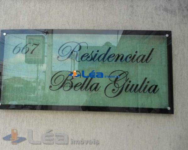 Apartamento para alugar com 1 dormitórios em Centro, Suzano