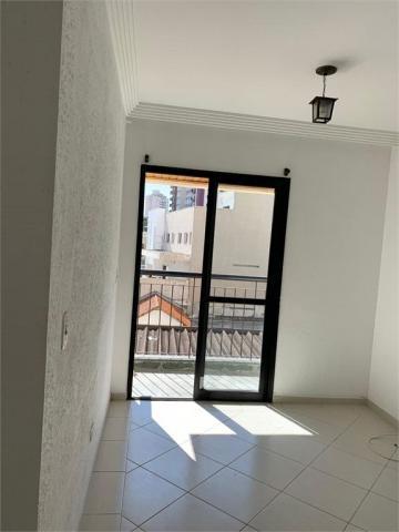 Apartamento para alugar com 3 dormitórios em Santana, São