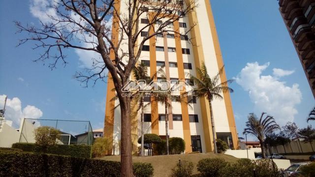 Apartamento para alugar com 3 dormitórios em Vila olivo,