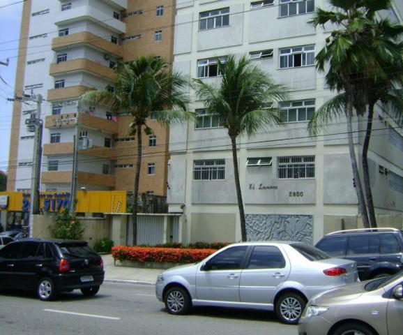 Apartamento para alugar no Dionisio Torres, Fortaleza.