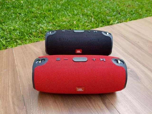 Caixa De Som Jbl Xtreme Mini Bluetooth