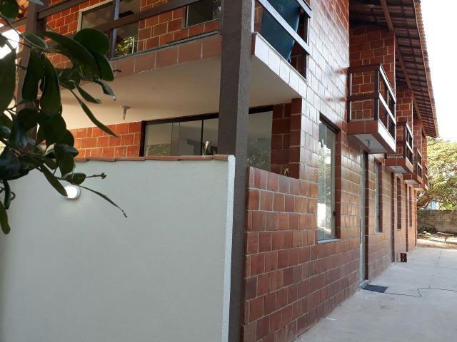 Casa duplex em condomínio na Ilha do Ipê
