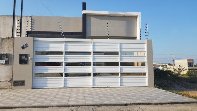 Casa no Loteamento Heitor Villa Lobos