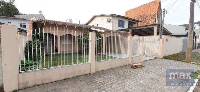 Casa para alugar com 2 dormitórios em Fazenda, Itajaí