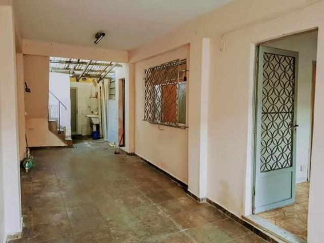 Excelente casa de 3 qts em condominio no Barreto