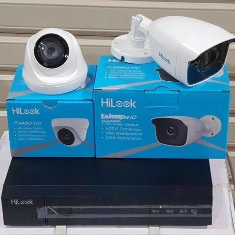 R$ 750 R$ 750 Kit 2 Cameras CFTV + instalaçao inclusa ou