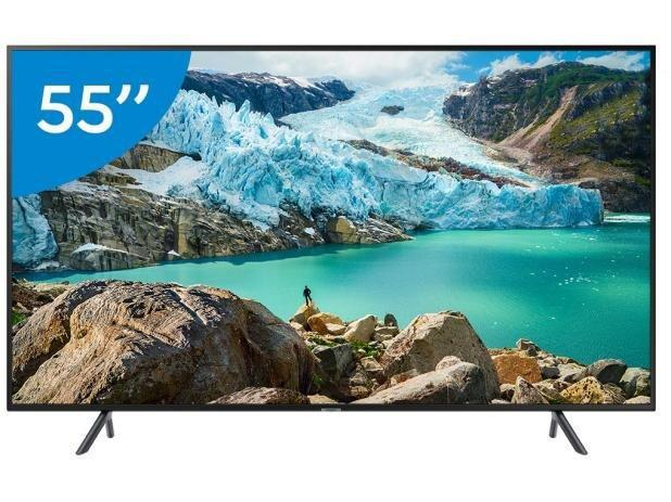 Smart TV 55 LED Ultra HD 4K 2019 (Samsung)