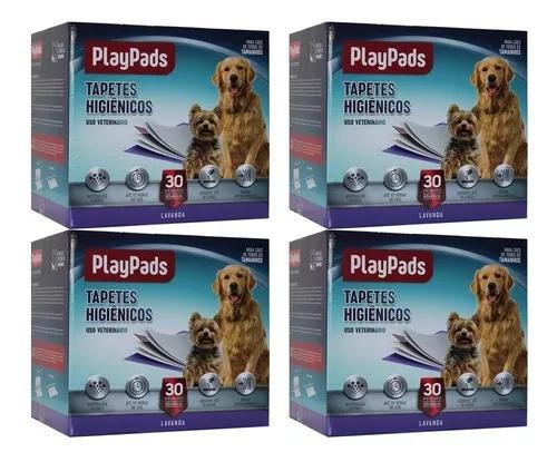 Tapete Higiênico Para Cães 60x80cm 120 Unidades