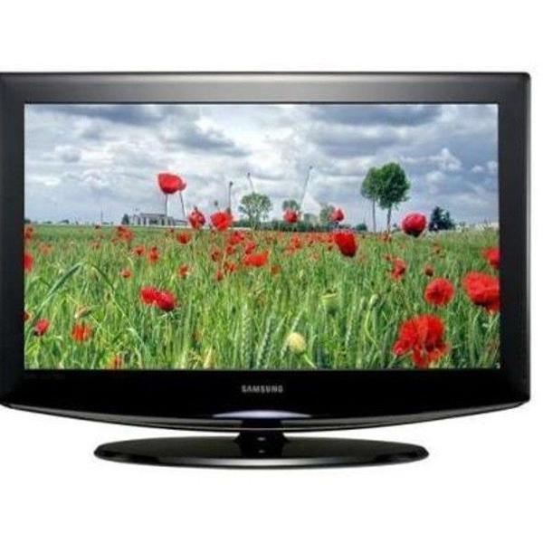tv e monitor lcd samsung 26'' hd ready