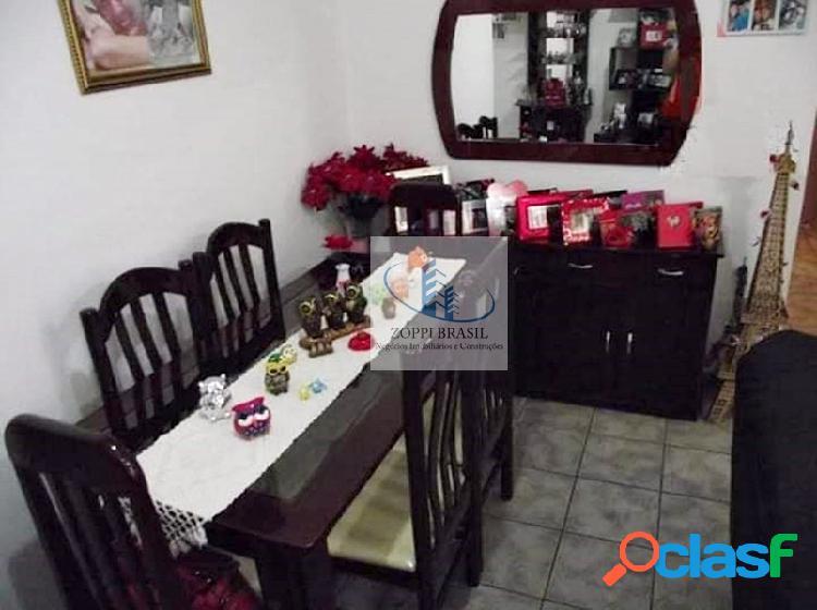 AP532 - Apartamento à venda em Americana, Bairro São