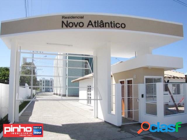 APARTAMENTO de 02 dormitórios para LOCAÇÃO, Bairro Barra