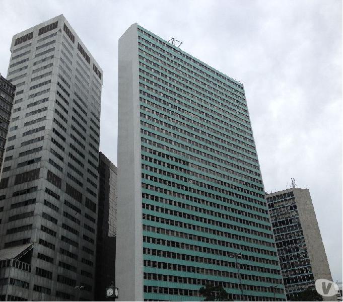 Aluguel de Salas Comerciais e Andares - Centro, Z.Sul