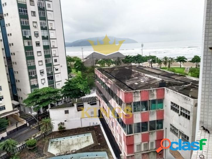 Apartamento 2 Dormitórios - amplo e arejado, 80 m² na Orla