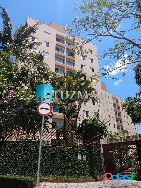 Apartamento Horto do Ipê - Condomínio Primavera