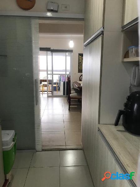 Apartamento a Venda 3 Dormitórios- Lazer completo- Ponta da