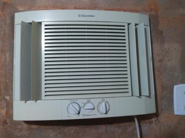 Ar condicionado 10000 btus - Electrolux - usado